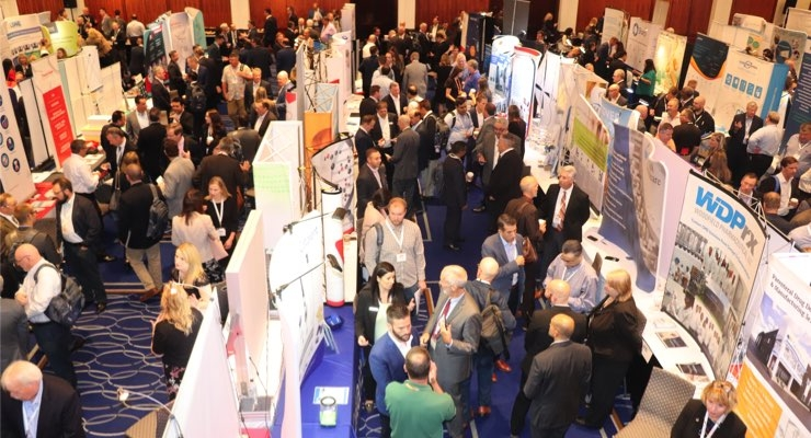 Read more about the article Veratrak engaged with over 100 attendees and world class speakers to discuss the state of device packaging and labelling in Pharma.