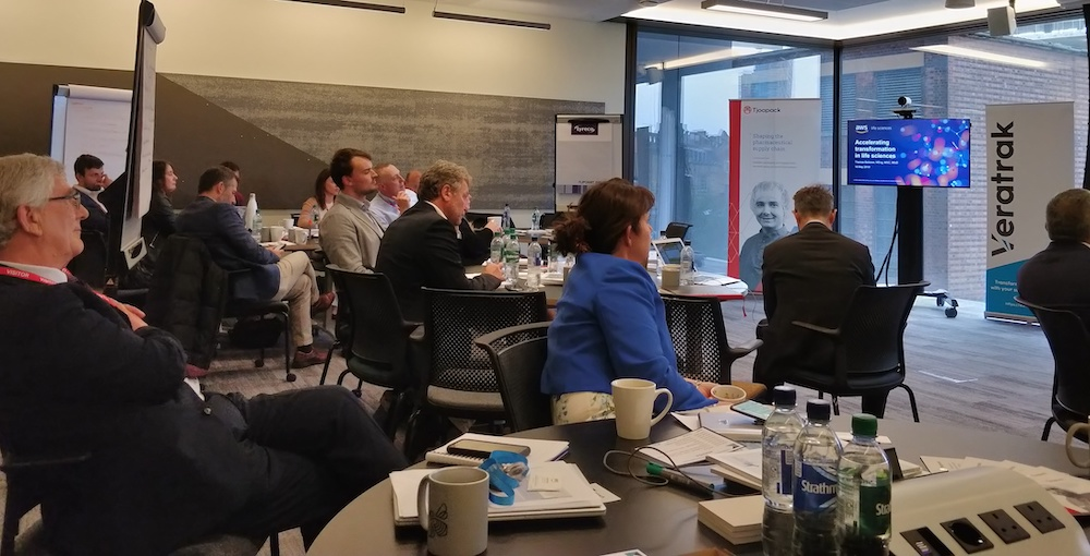 Read more about the article Veratrak Facilitates Session at EPOCH Group's Workshop Hosted by Amazon HQ