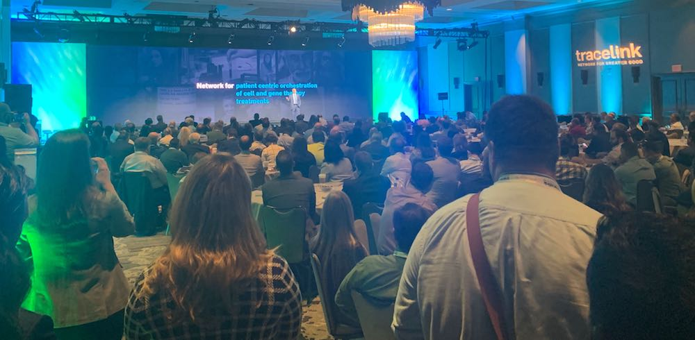 Read more about the article Veratrak attends FutureLink conference in Nashville