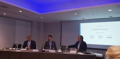 Read more about the article Veratrak attends Pharma Integrates 2019, London
