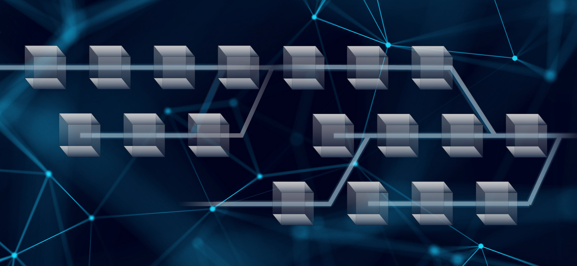 Read more about the article What is Blockchain Technology?